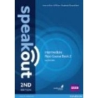 Speakout 2nd Edition Extra Intermediate Students Book/DVD-ROM/Workbook/Study Booster Spain Pack