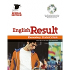 English Result Elementary (Student's Book)