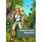 Oxford Dominoes 2: Jemma's Jungle Adventures MP3 Pack