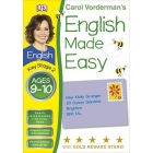 English Made Easy Ages 9-10 Key Stage 2 (Carol Vorderman's English Made Easy)