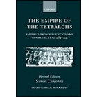 The empire of the Tetrarchs (Imperial pronouncements and government, AD 284-324)
