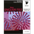 New English File Intermediate Plus  Pack (Without Key)