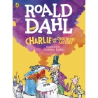 Charlie and the chocolate factory (Colour EDN)