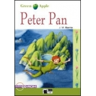 Peter Pan. Nivel Starter (Green Apple Starter A1) + audio/CD-ROM