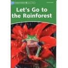 Let's go to the rainforest (Dolphin Readers 3)