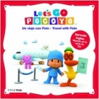 Un viaje con Pato/Travels with Pato (Let's Go Pocoyo)