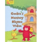 Cookie's Nursery Rhymes DVD
