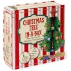 Christmas Tree in- a-Box