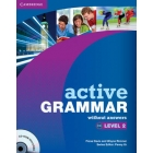 Active Grammar 2 (B1-B2) without answers (with CD-Rom)