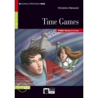 Time Games. Book + CD B1.1