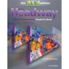 New Headway new ed. Upper-intermediate Student's Book