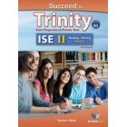 Succeed in Trinity-ISE II - CEFR B2 - Reading & Writing
