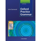 Oxford Practice Grammar Intermediate with key and CD-ROM Pack