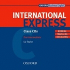 International Express Pre-International Class Audio-CD (2nd edition)