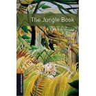 Oxford Bookworms Library 2. The Jungle Book MP3 Pack