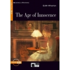 The Age of Innocence + CD, Step 5, B2.2