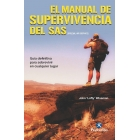 El Manual de supervivencia del SAS