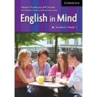 English in Mind 3 Student's Book