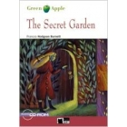 The Secret Garden (Green Apple Starter A1) + audio/CD-ROM