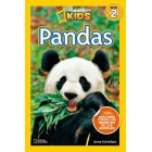Pandas (Nivel 2 National Geographic KIDS)