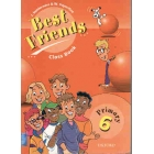 Best Friends. Primary 6. Class book