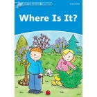 Where is it? (Dolphin Readers 1)