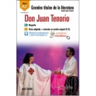 Don Juan Tenorio. nivel A2