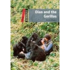 Dian and the Gorillas (Book + CD) (Dominoes 3)