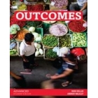 Outcomes Advanced 2nd edition Workbook and CD