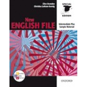 New English File Intermediate Plus