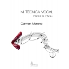 Mi técnica vocal paso a paso (Incl. DVD)