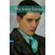 The Great Gatsby Book with Audio CD OBL5