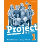 Project 1. Workbook Pack. Third Edition.