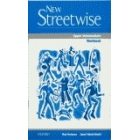 New Streetwise. Upper-Intermediate. Workbook