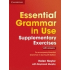 Essential Grammar in Use Supplementary Exercises (Fourth Edition)