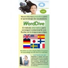 WordDive Inicial: A1 100 palabras (Ref. 999891)
