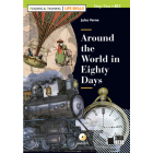 Around the World in 80 days + CD. Step 2. B1.1