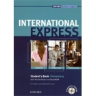 International Express Elementary Teacher's Resource Book