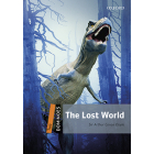 The Lost World MultiROM pack. Level 2