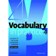 Vocabulary in practice 4 : 40 units of self-study vocabulary exercises with tests