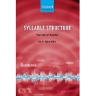 Syllable Structure. The limits of Variation