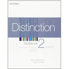 Dictinction 2 Workbook