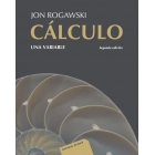 CALCULO. Una variable (2ª ed.)