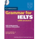 Cambridge Grammar for IELTS. Student's Book with answers and Audio CD