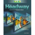 New Headway Advanced Student's Book+Workbook with key