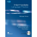 New Intermediate Language Practice Without Key.
