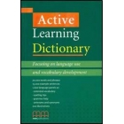 Active Learning Dictionary