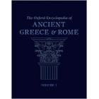 The Oxford Encyclopedia of ancient Greece and Rome (7 volume set)