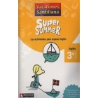 Super Summer 3º( Audio CD)