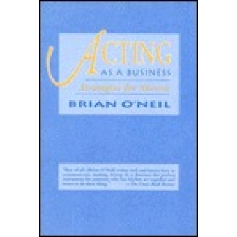 Acting as a business (Strategies for success)